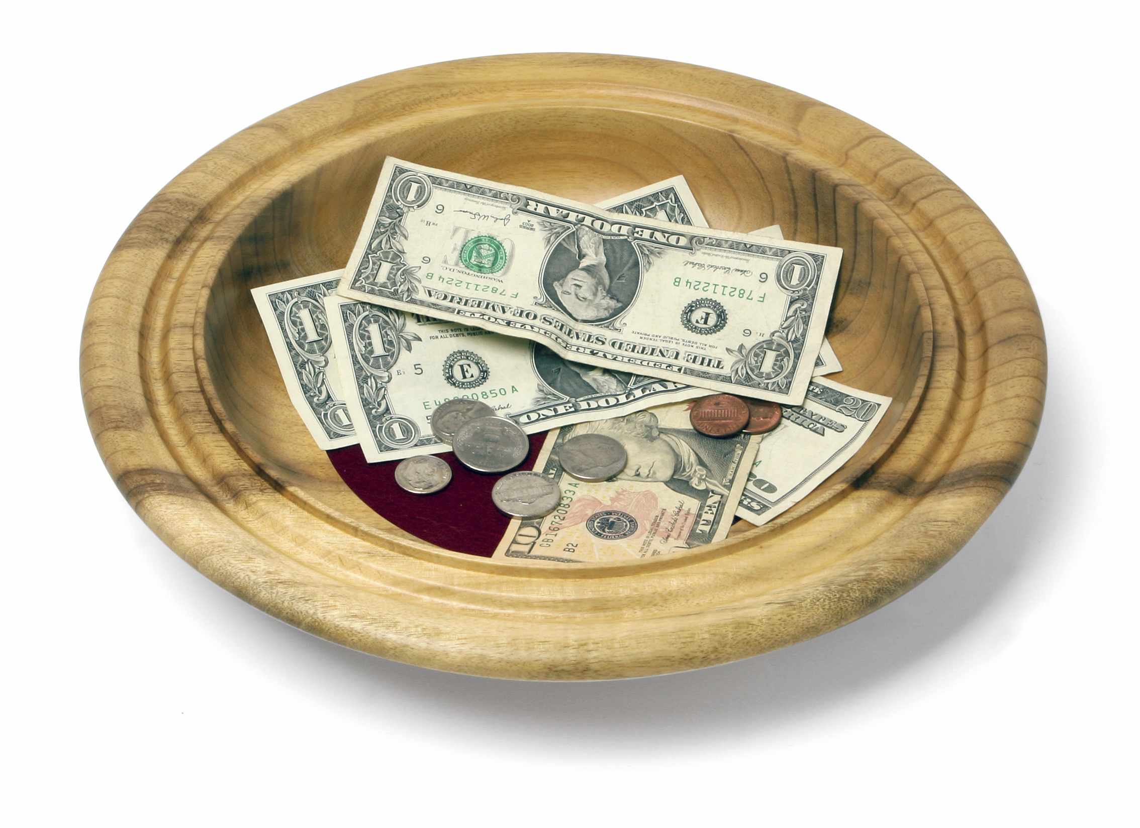Tithing: Are the 4% and 10% rules compatible? - Early ...